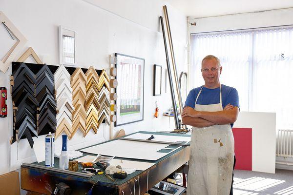 Acorn Framing Belfast – Framer Newtownabbey – Framing by Mark ...
